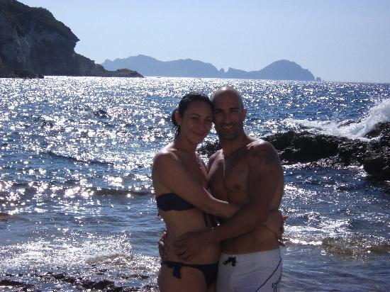 """Bed & Breakfast Il Cigno: Io e """"my only love""""!!!"""