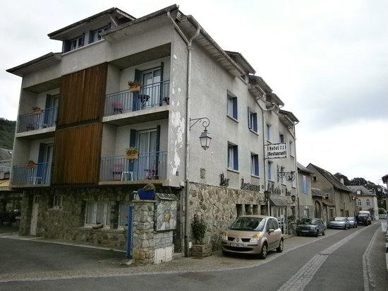 Hotel Le Catala: Le Catala; Beaudéan, France