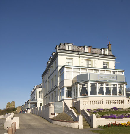 Photo of Bay Norbreck Hotel Scarborough