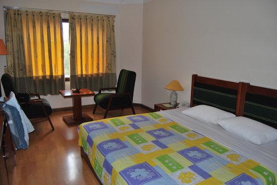 Photo of Damsan Hotel Buon Ma Thuot