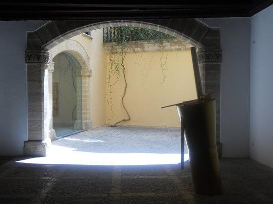 Pelaires Centre Cultural Contemporani