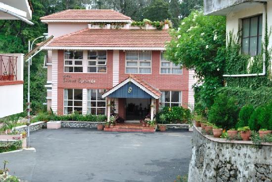 Hotel Silver Springs