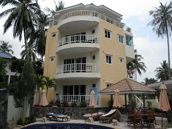 Chaweng Noi Residence: Residence