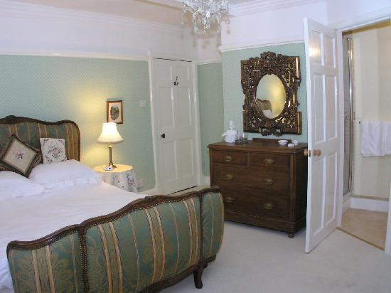 Old Stoney Bank Guest House: Bed & Breakfast room with ensuite