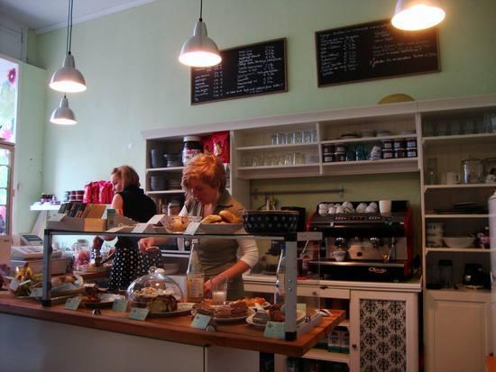 Matildas Kitchen : 1