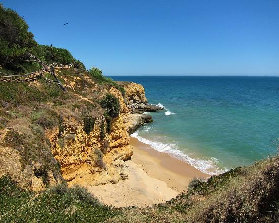 Olhos de Água, Portugal: Portugal
