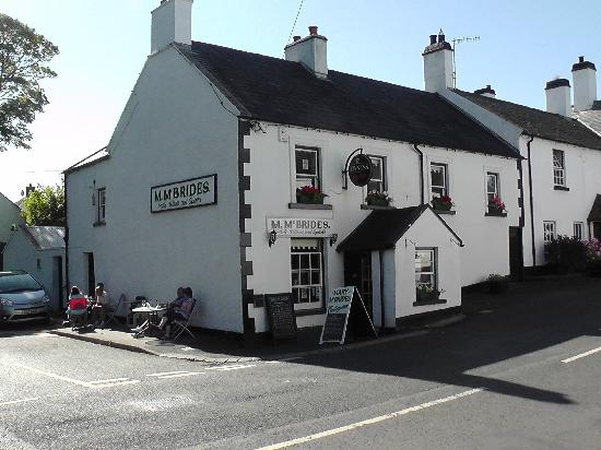 Ballymena, UK: Mary McBride's Pub & Restaurant