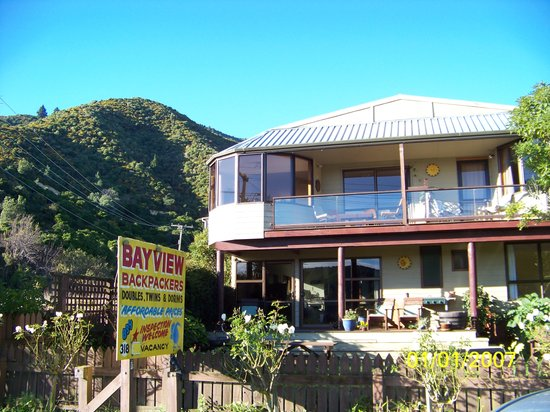 Bayview Backpackers
