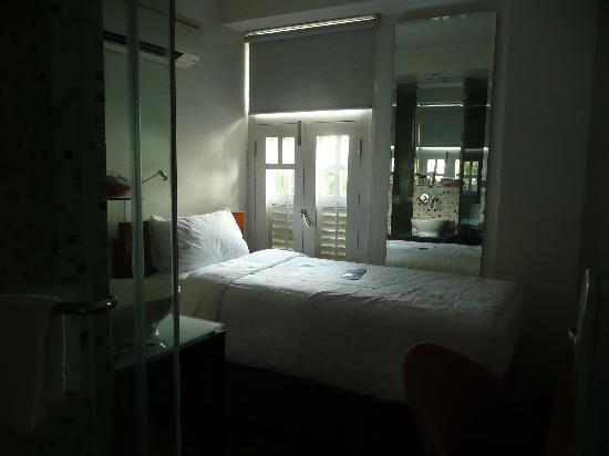 Hotel 1929: Room 212