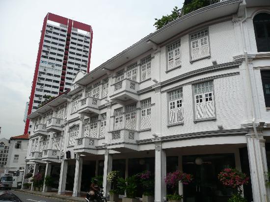 Hotel 1929: Hotel
