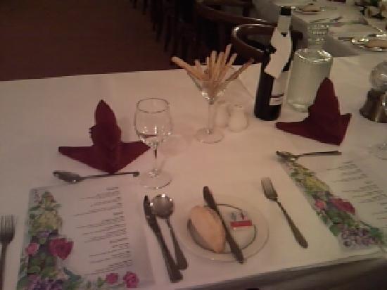 McNevins Motel Loganholme: Function in McNevins Ferryman's restaurant