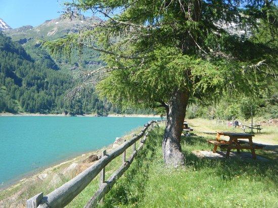 Aurora Hotel : Lago di Pian Palù