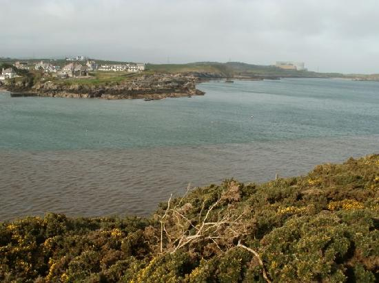 Cemaes Bay, UK: Nice walk