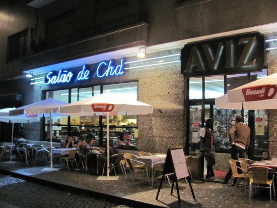rua de aviz porto mapa Cafe Aviz, Porto   Comentários de restaurantes   TripAdvisor rua de aviz porto mapa
