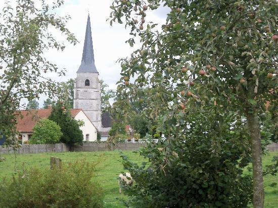 Centre Historique Medieval - Azincourt: Le village