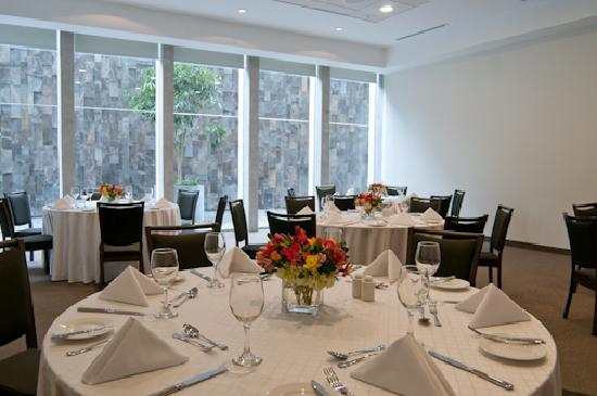 Hotel Atton San Isidro: Event