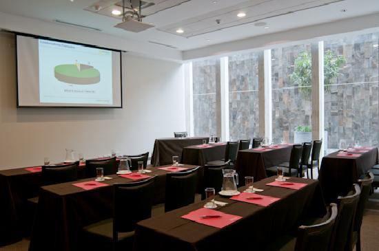 Atton San Isidro : Sala de eventos / Conference room