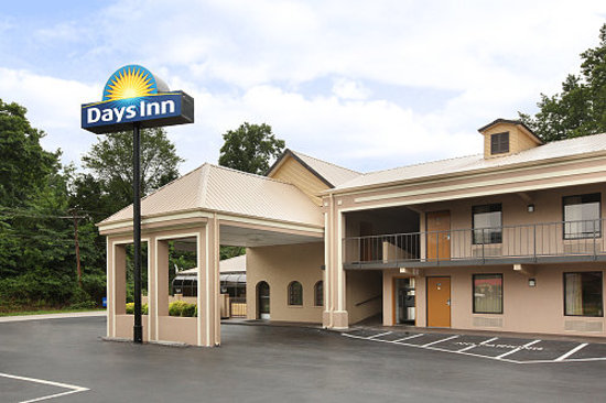 Days Inn Harriman: Days Inn of Harriman