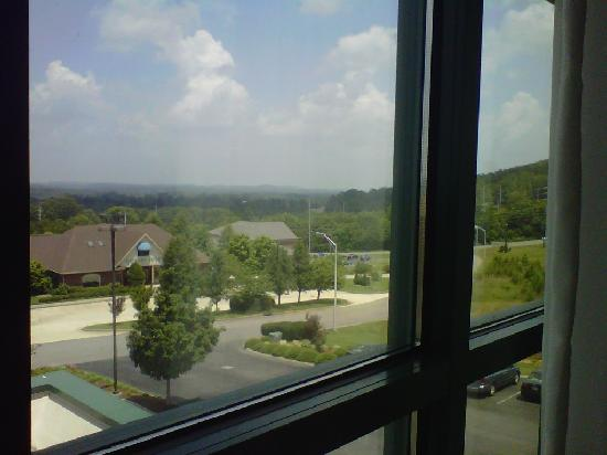 Wingate by Wyndham Cleveland : Mountain View fr room