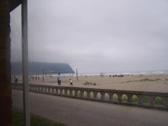 海濱汽車旅館照片