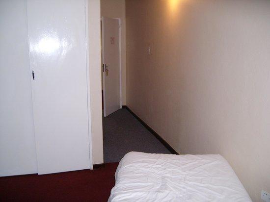 City Inn : room