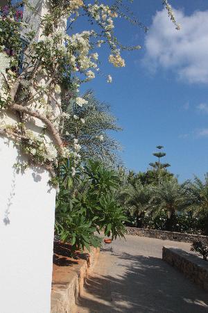 Nana Beach Hotel / Kreta .