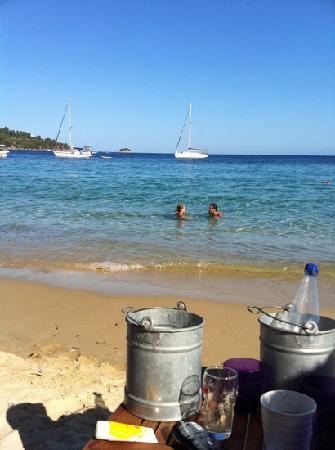 Eye Q Resort: perfect beaches