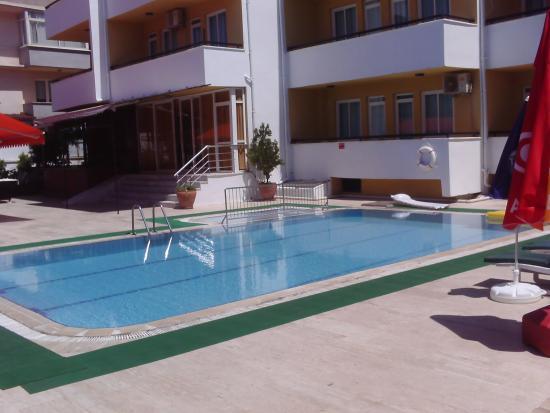 Photo of Ekin Aparts Marmaris