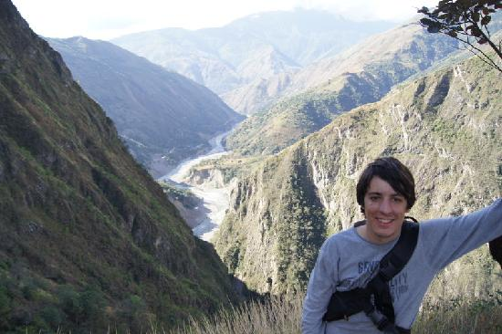 Yellow River: Chemin vers Quellomayo