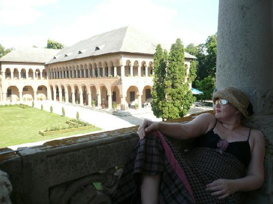 Palacio de Mogosoai: Mogosoaia Palace, Bucharest
