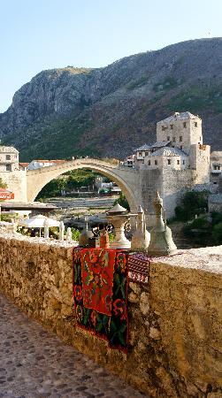 Sarajevo Funky Tours: Mostar Old Bridge