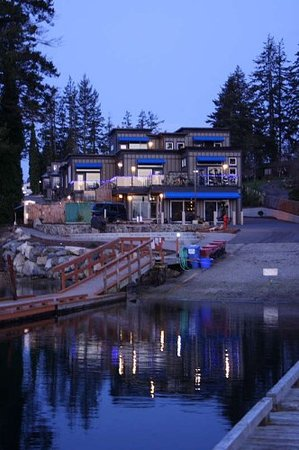 Sooke Harbour Resort and Marina: Sooke Habour Resort and Marina