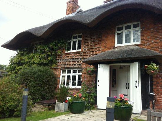 Cheap Hotels In Newbury