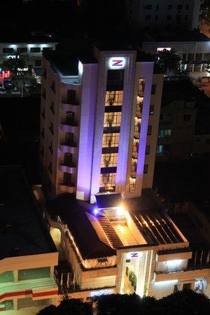 Zalmedina Hotel : Zalmedina...en la mejor ubicacion
