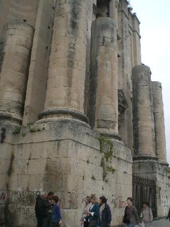 Monastero dei Benedettini : chiesa