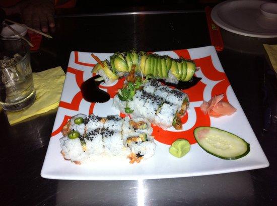 Tropicale: Yummy !!!!!!!!