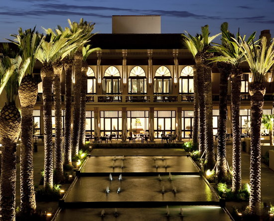 Four Seasons Resort Marrakech: Four Seasons Resort Marrakech