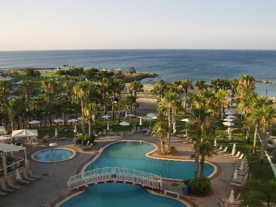 Marlita Beach Hotel Apartments Sunniview Teesside