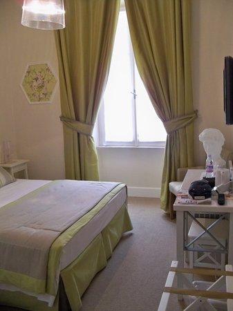 Room #15 Rome Armony Suites