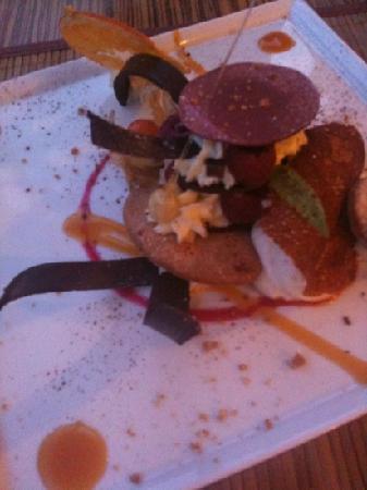 Restaurant de l'Auberge du Vigneron : Die absolute Verführung