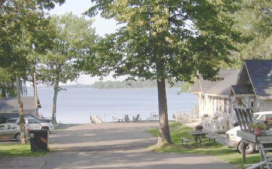 Chapman's Mille Lacs Resort & Guide Service: Resort