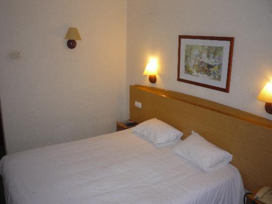 Campanile Alicante: Habitación 03
