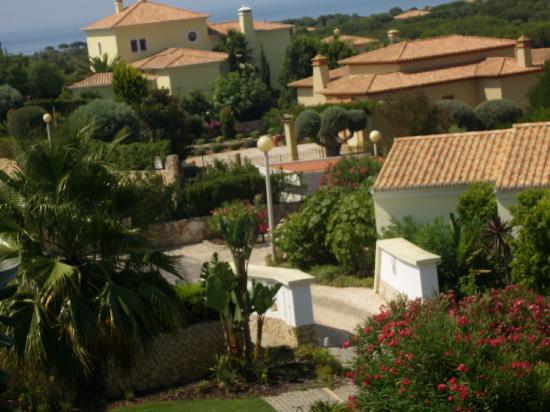 Presa de Moura: the lovely scenery