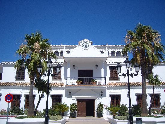 Mijas, İspanya: ...