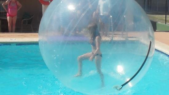 Globales Playa Santa Ponsa: water fun