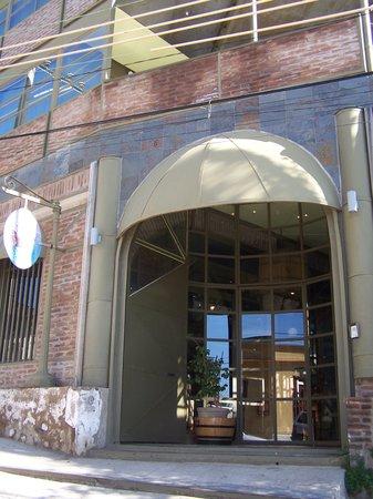 Valparaiso Vineyard Inn