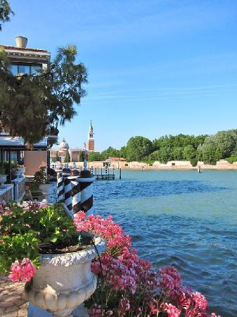 Belmond Hotel Cipriani: Cipriani grounds