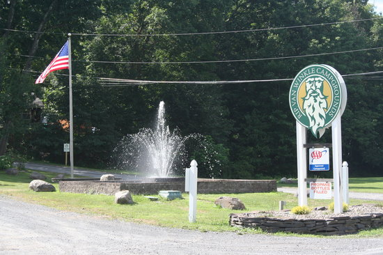 Photo of Rip Van Winkle Campgrounds Saugerties