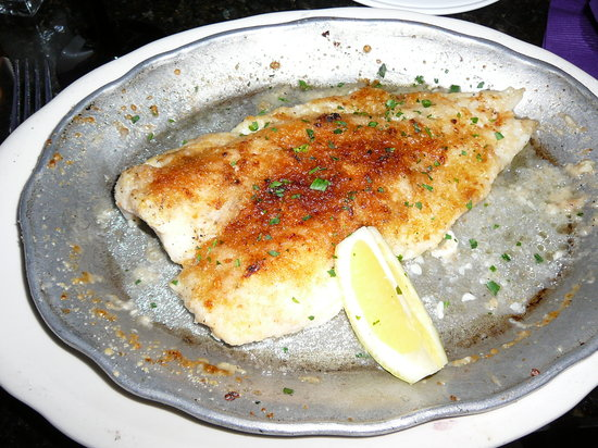 ‪‪The Daily Catch‬: Broiled Scrod‬