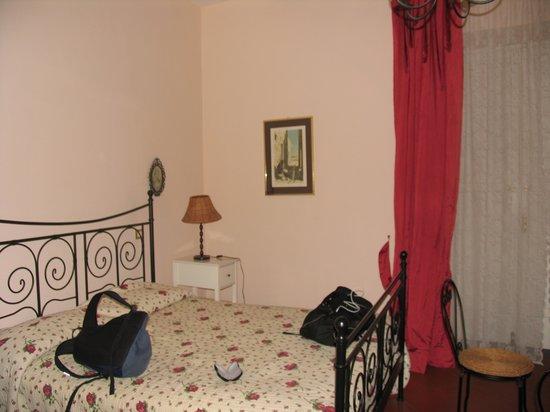 B&B Sorrento : Our Room